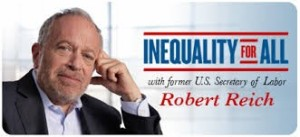 Inequality for all graphic