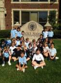 Holy Name 1st Graders 10-7-2014