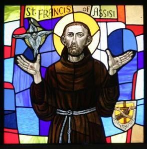 1 St Francis Assisi