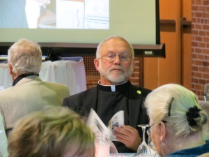 Fr. Ron DeHondt