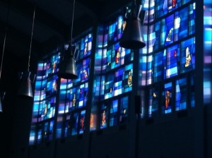 ISP Chapel Stained Glass 11.14.15