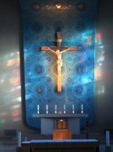 ISP Christ on the Cross 11.14.15